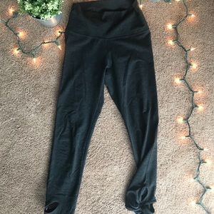 Aerie 3/4 Leggings